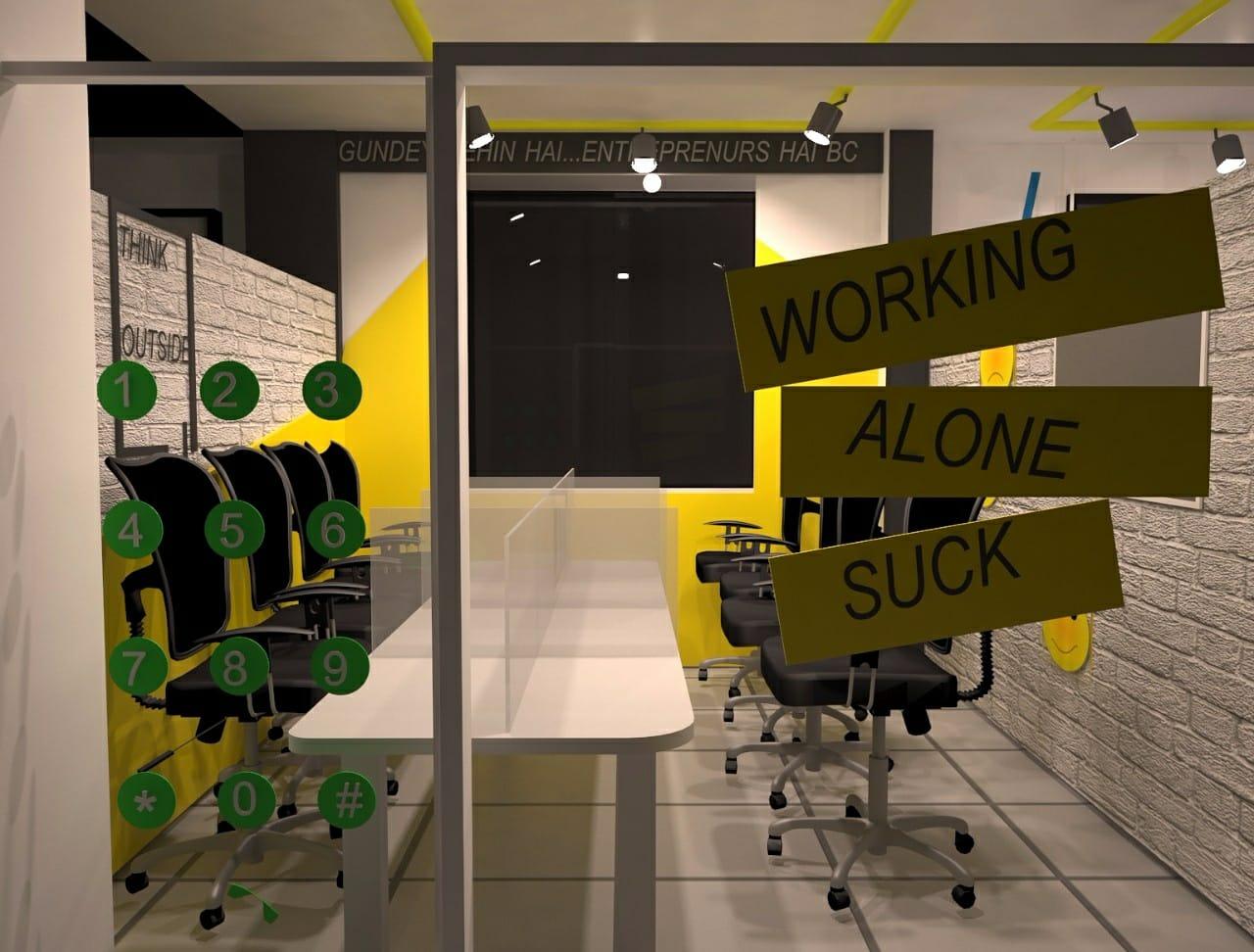 Work Studio Coworking