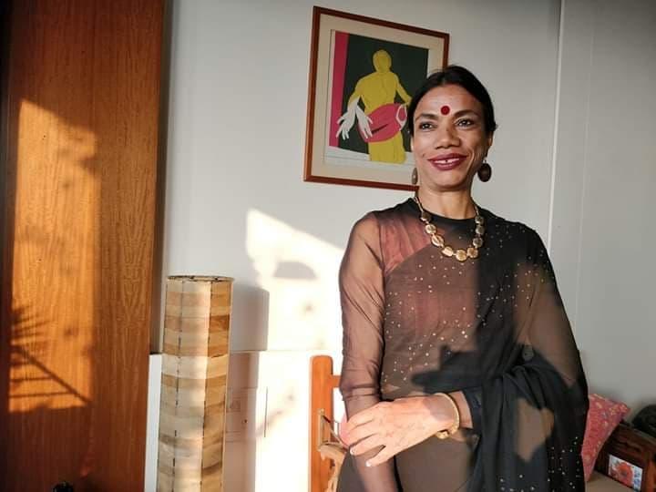 साहित्यकार, नाटककार, अभिनेत्री और कैंसर पर फ़तेह पाने वाली विभा रानी की प्रेरणात्मक कहानी