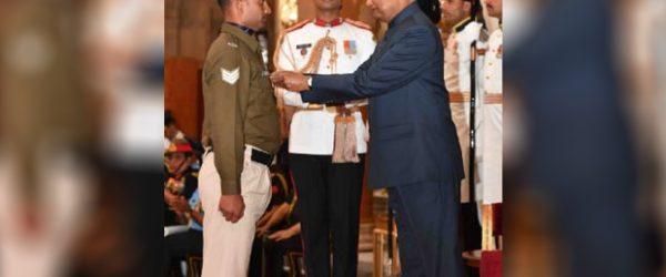 Prafulla Kumar