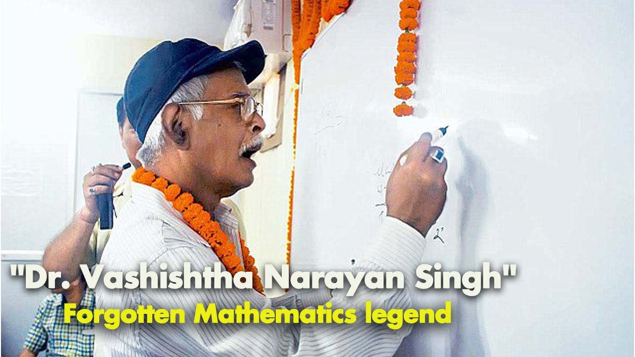 Vashishtha Narayan Singh| The man who challenged the theory of the great Sir Albert Einstein