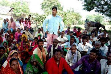 Sanjeev Kumar, Bihar, Dalits