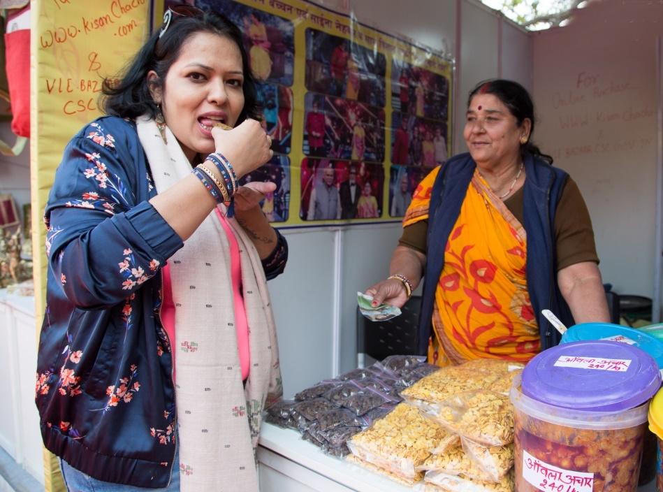 Rajkumari Devi
