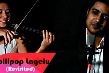 Lollipop Lagelu