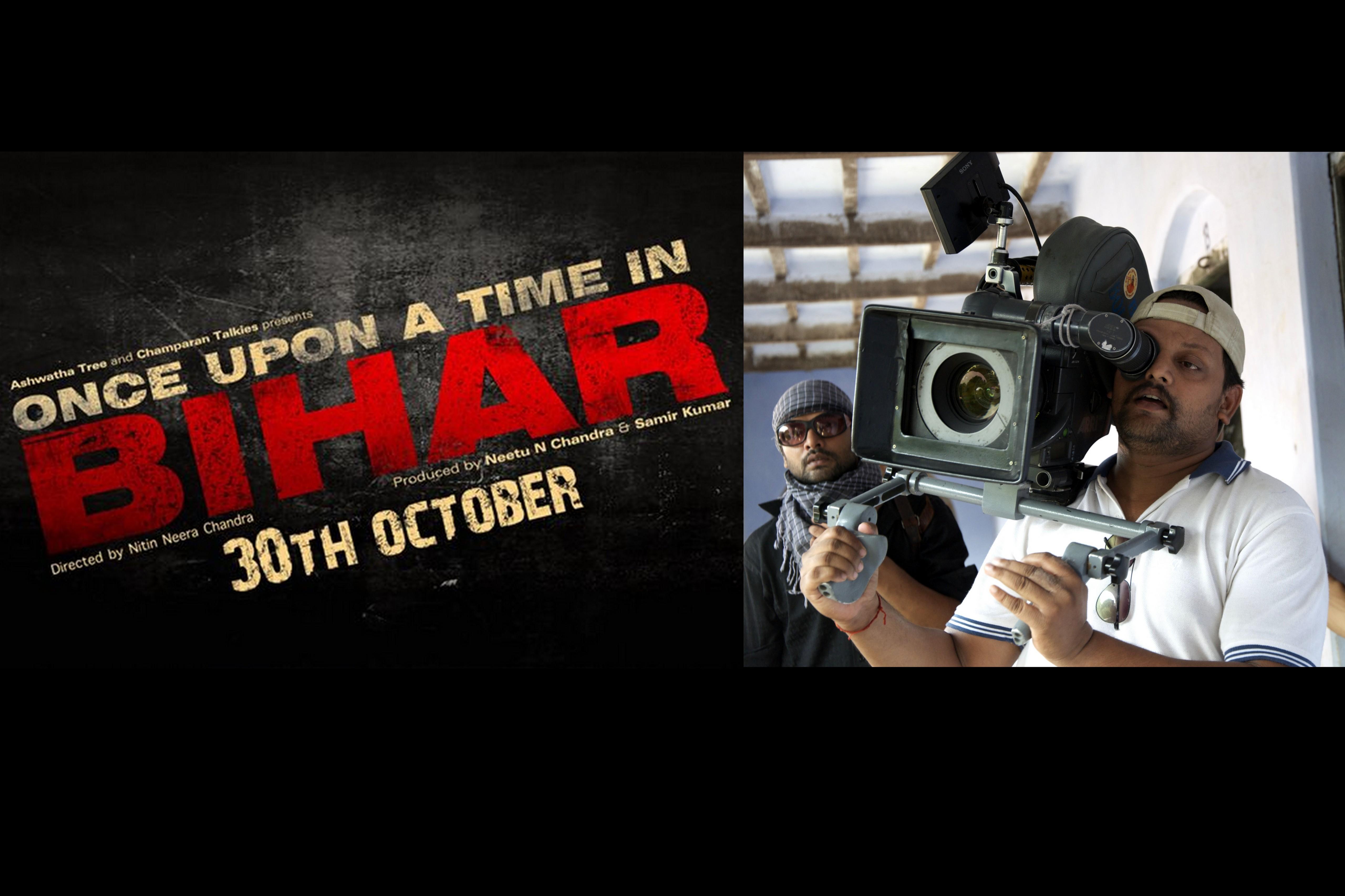 Director Nitin Chandra on OUATIB, a face changing saga