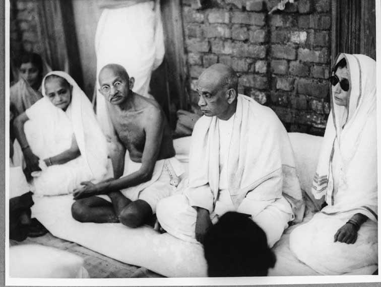 Raliatbehn Gandhi
