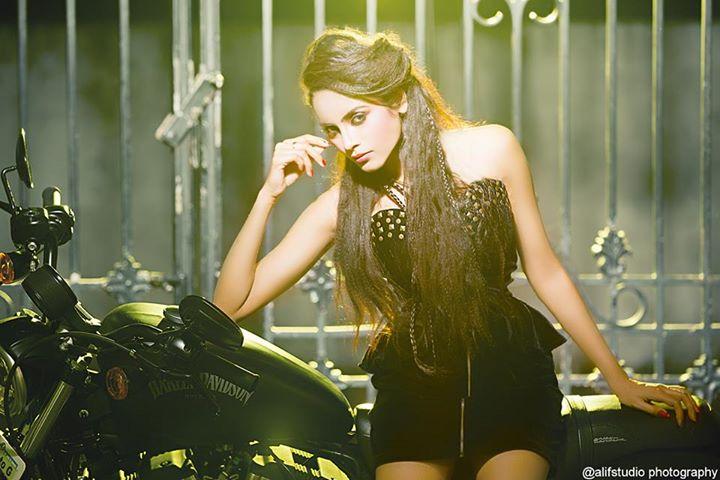 Supriya Aiman, Patna, Modelling, models from Bihar