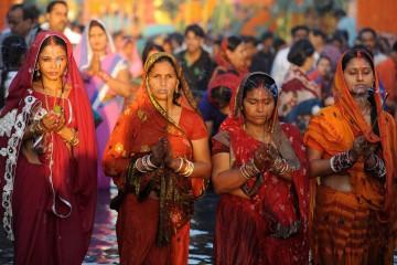 Chhath Puja, Bihari Festivals