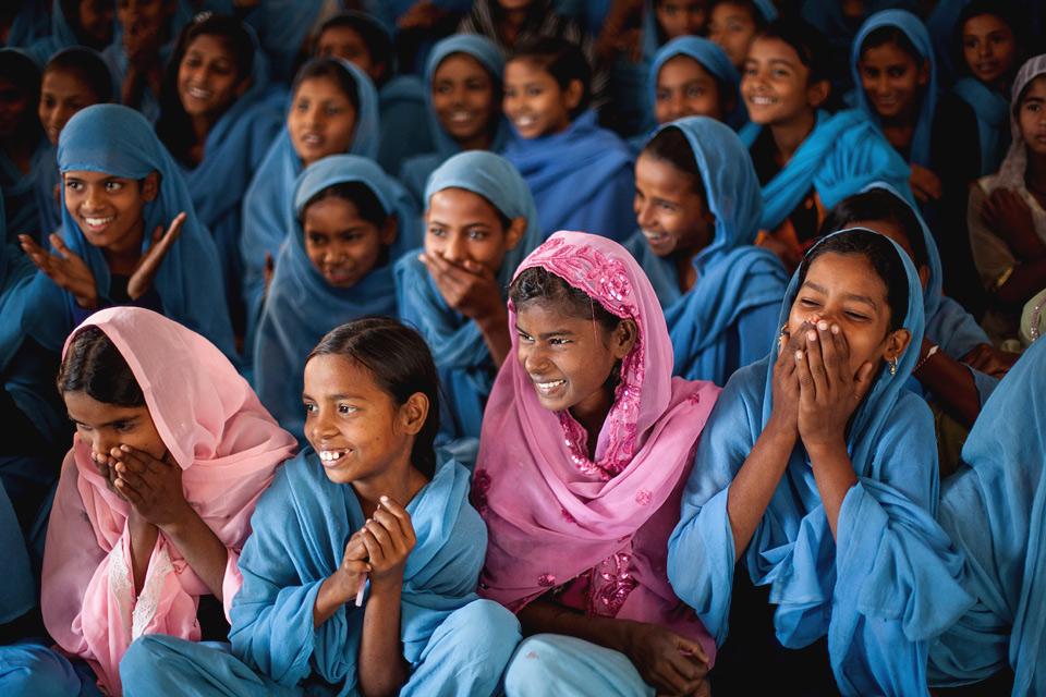 Free Sanitary Napkins for Girls in Bihar's Govt Schools