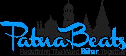 PatnaBeats logo