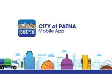 City of Patna