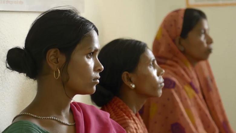 Digitizing Cash-transfers Improves Women's Health in Bihar