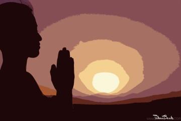 Worshipping.the.sun