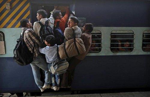 Bihari Traveler