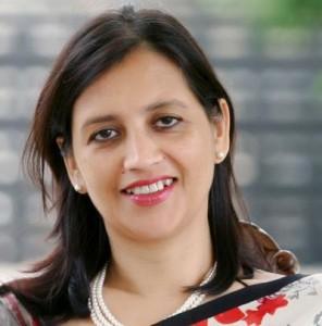 Shinjini Kumar