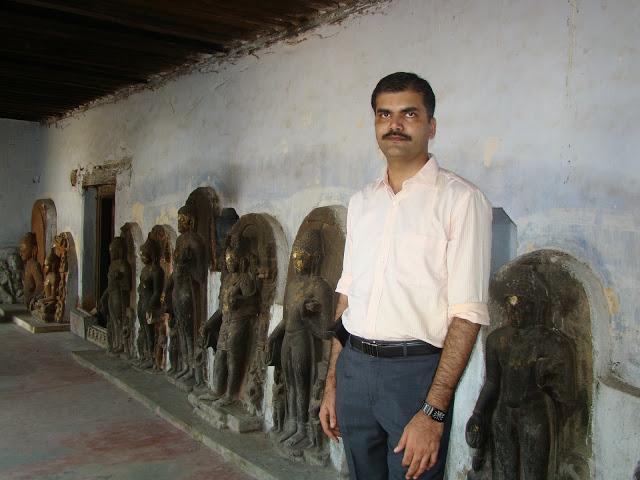 IPS Vikas Vaibhav