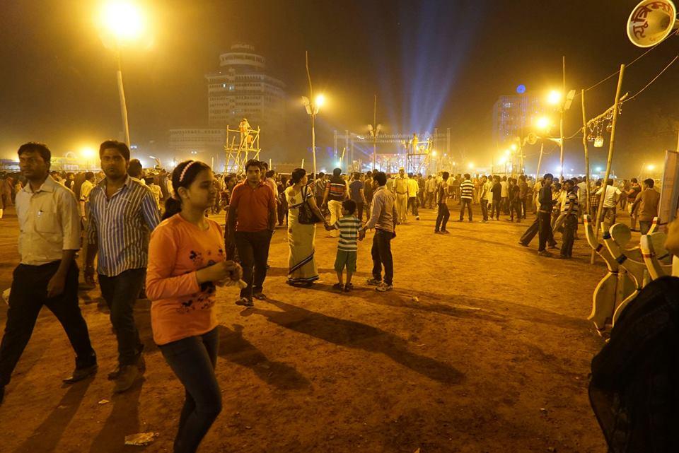 All Set to Kick off Bihar Diwas 2016