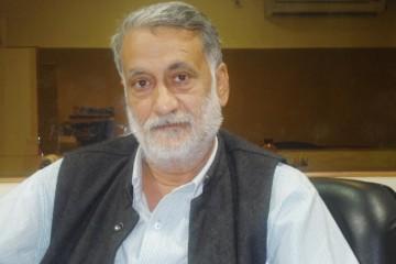 Ghalib Khan