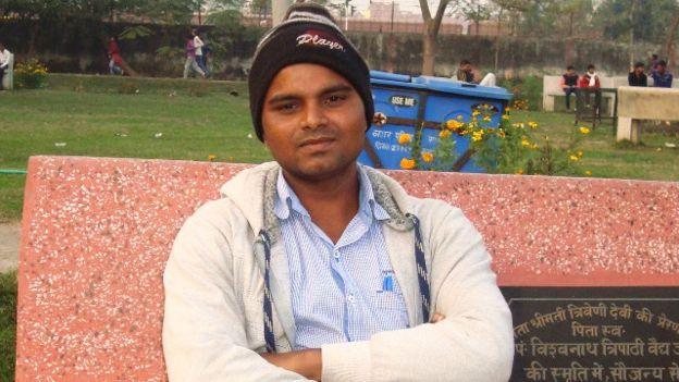 सूर्यकांत कुमार को बिहार पुलिस में नौकरी मिली है.