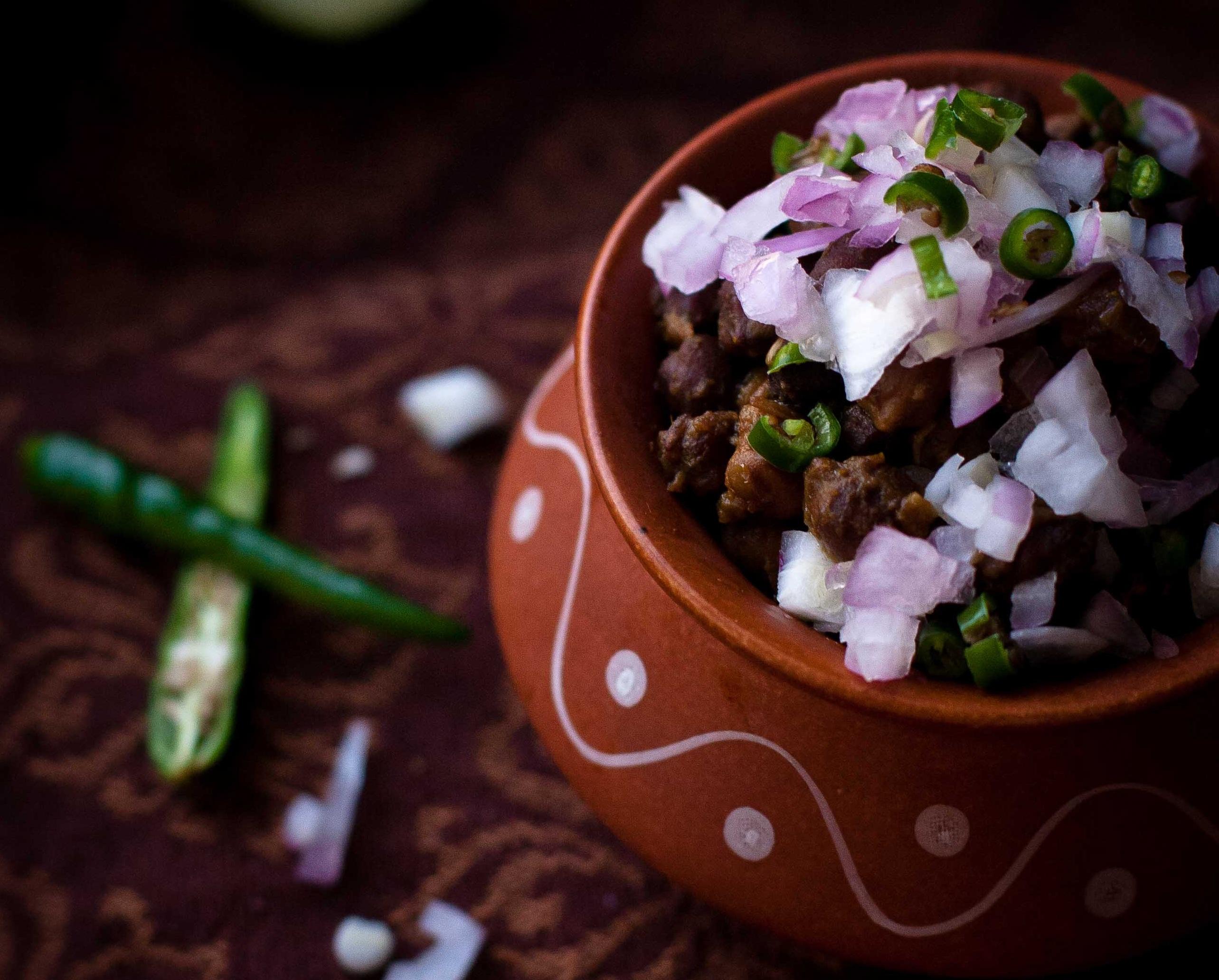 11 Most Favorite Breakfast menu From Bihar!