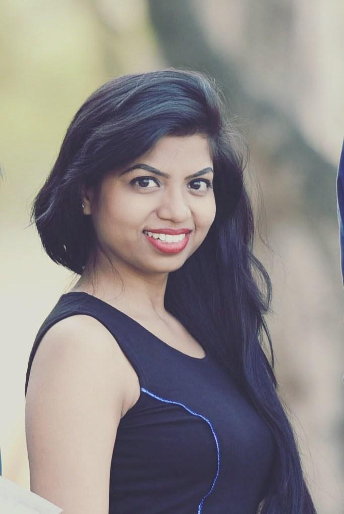 Swati Kumari, Photo by Saurav Anuraj