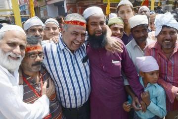 muslim hindu