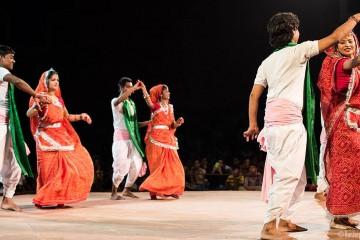 Jat Jatin Dance
