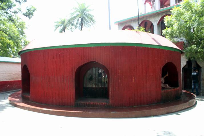 Agam Kuan Patna