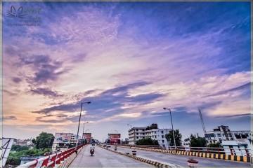 Patna Baiely road flyover