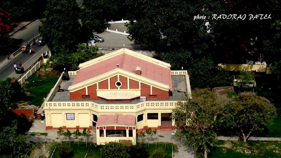 Morrison bhawan, Bihar Heritage