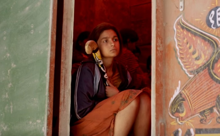 Image result for ALia Bhatt in Udta Punjab