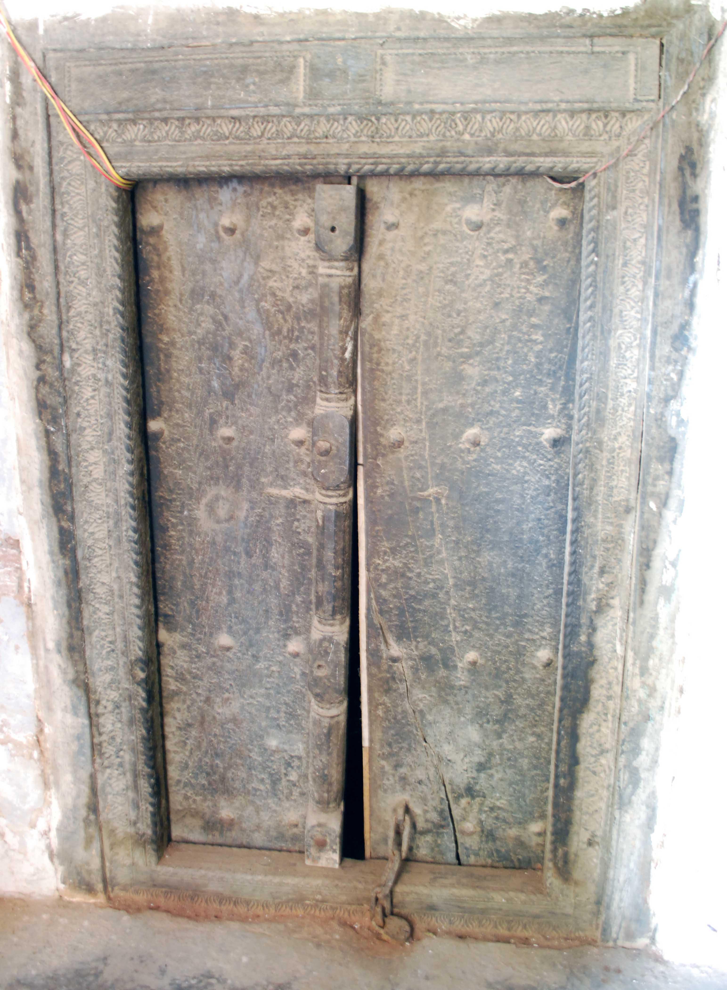 Dhawalpura Kothi, Patna