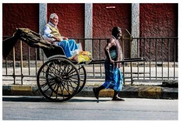 हाँ, मैं बिहारी हूँ Photo By Bashshar Habibullah
