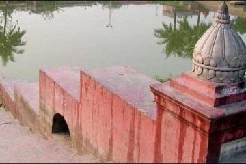 बिहार की धरती पर रामायण के पद्चिन्ह |