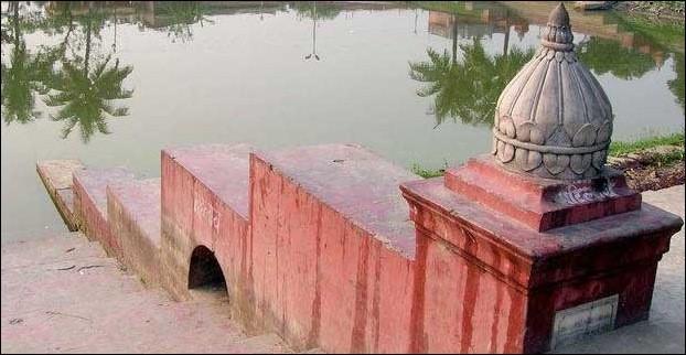 बिहार की धरती पर रामायण के पद्चिन्ह  