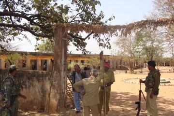 Vikas Vaibhav_ an encounter with the maoists