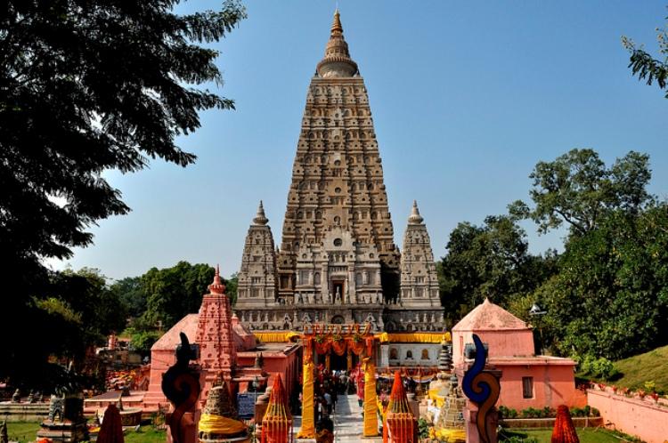 Mahabodhi-Temple- Patnabeats