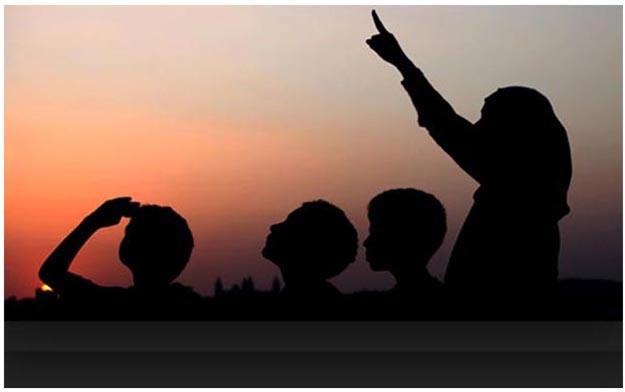 ईद की पहली बधाई | एक कविता बिहार से