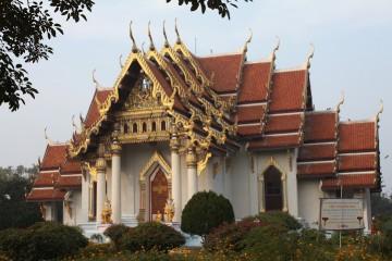 Thai Templey gaya