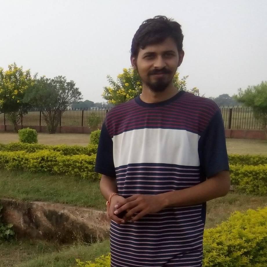 Sai Prasanna Rath