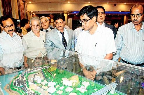 Pratyaya Amrit, BIhar, IAS