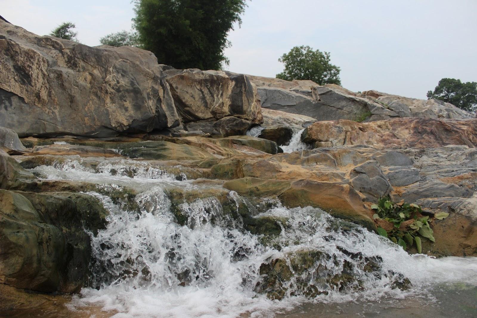 The Mini Shimla of Bihar | Simultala