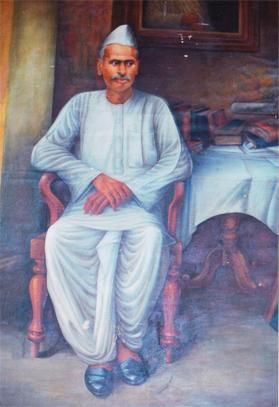 Braj Kishore Prasad