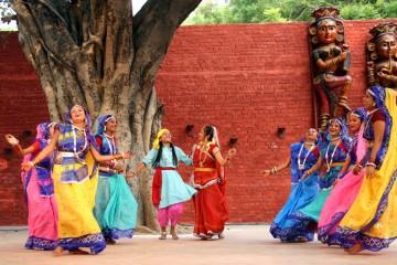 Folk Music of Bihar