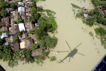 Bihar Flood, Bihar