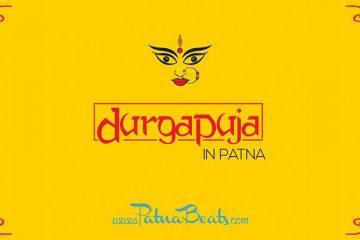 Durga Puja in Patna
