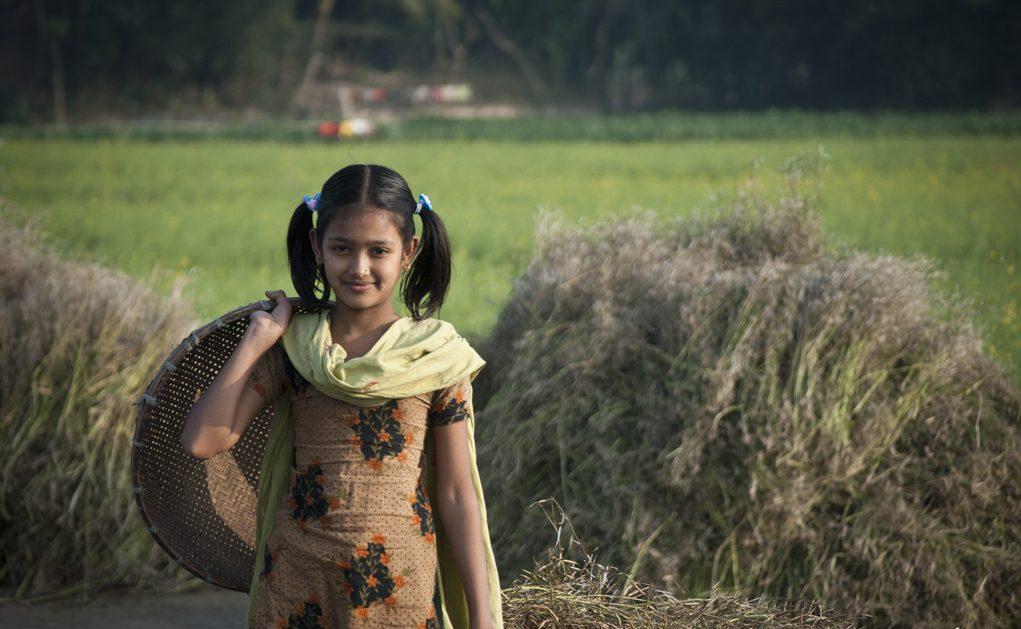 गाँव की लड़कियाँ | एक कविता बिहार से