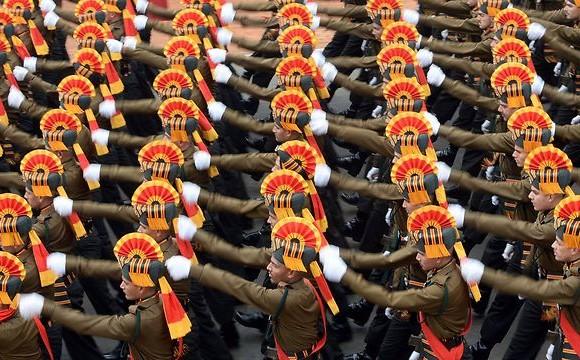 bihar regiment