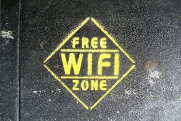 Bihar Wifi, Bihar to get free Wi-Fi