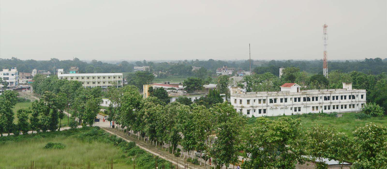 Bihar Wifi
