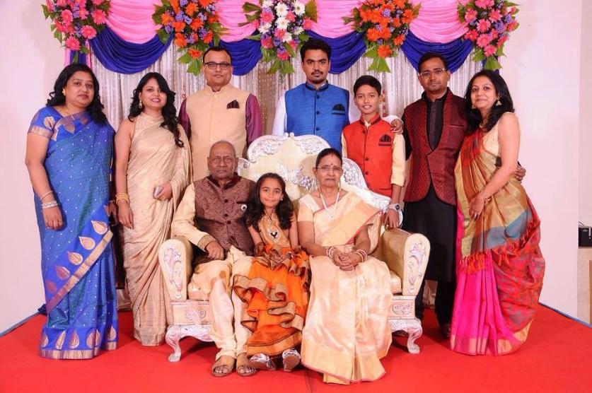 sanskriti-family